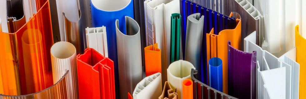 Extrusions for Everyday Use