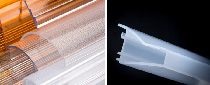 Lighting diffusers | Condale Plastics | Light diffusers